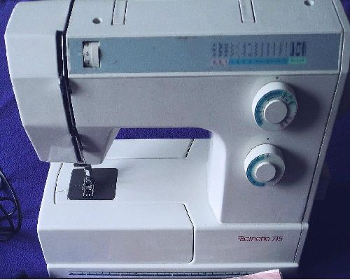 Bernette Sewing Machine Parts