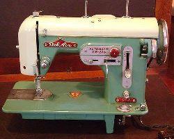 BelAir Sewing Machine Parts Accessories Attachments Fascinating Belair Sewing Machine