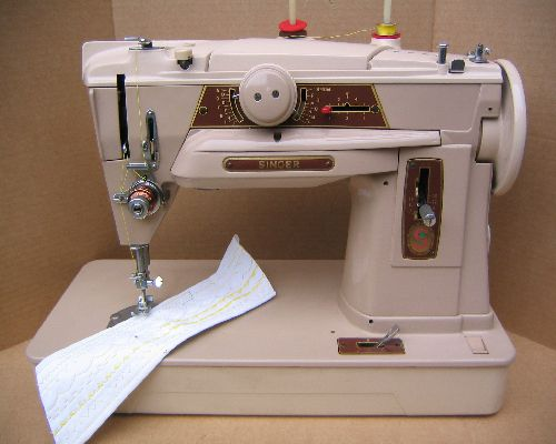 Singer Sewing Machine Parts Accessories Attachments Inspiration Singer 447 Sewing Machine