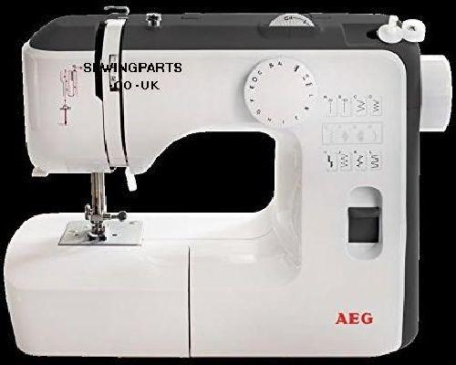 AEG 40 Sewing Machine Supplies Amazing Aeg Sewing Machines Uk