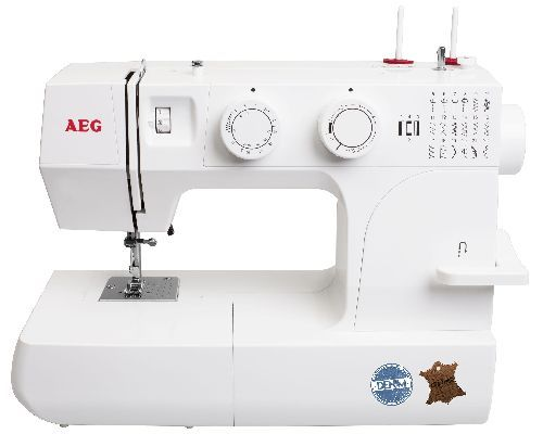 AEG 40DL Sewing Machine Parts Accessories Attachments New Aeg Sewing Machines Uk