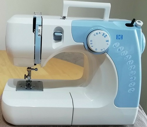 Argos DF 40 Dragonfly Sewing Machine Supplies Extraordinary Argos Mini Sewing Machine Instructions