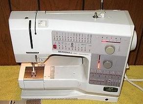 Bernina 1230 Sewing Machine Parts Accessories Attachments