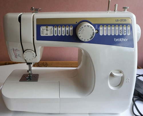 Brother LS40 Sewing Machine Parts Accessories Attachments Extraordinary Brother Ls 2725 Sewing Machine