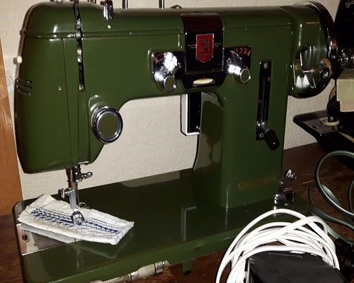Gritzner Sewing Machine Parts Accessories Attachments Best Gritzner Sewing Machine Price
