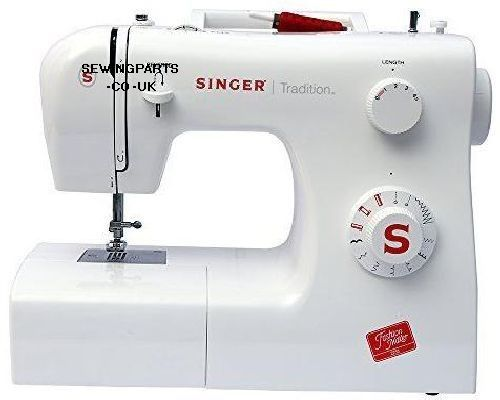 Singer Tradition 40 Sewing Machine Parts Accessories Attachments Inspiration Singer Sewing Machine Parts
