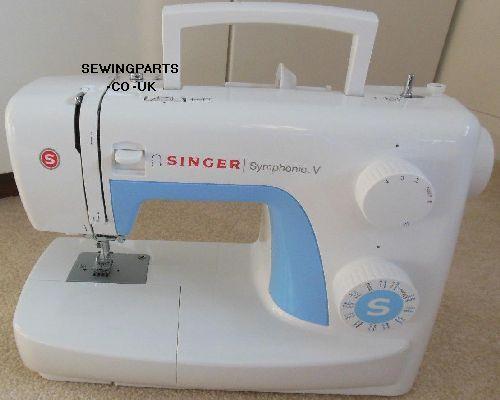 Singer Simple 40 Sewing Machine Supplies Custom Singer Simple 3221 Sewing Machine