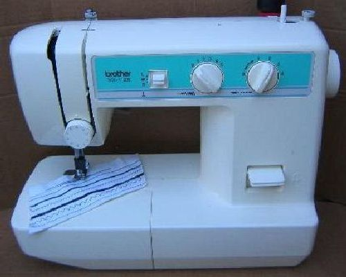 Brother VX1125 Sewing Machine Parts/sewingpartsonline.com