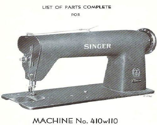 kingstar industrial sewing machine manual