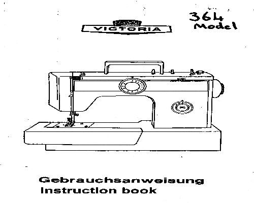 victoria sewing machine instructions rh sewingparts co uk victoria sewing machine manual pdf victoria sewing machine manual pdf