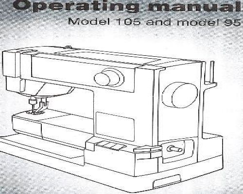 husqvarna sewing machine manuals free download